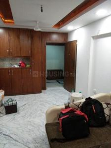 Gallery Cover Image of 800 Sq.ft 2 BHK Apartment for rent in Shanti Heights, Dadar East for 65000