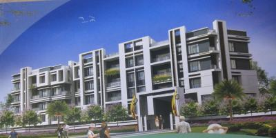 Gallery Cover Image of 1007 Sq.ft 2 BHK Apartment for buy in Char Chinar, Chinar Park for 4229400