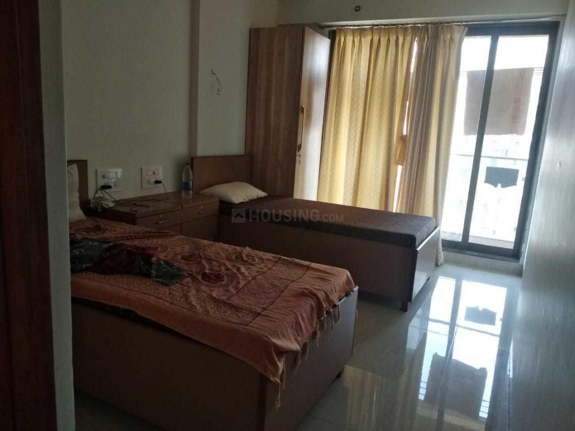 Bedroom Image of PG 4195446 Kharghar in Kharghar