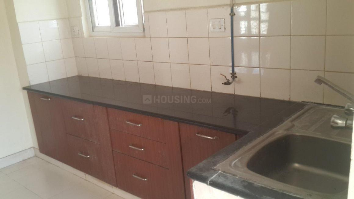 Kitchen Image of 2029 Sq.ft 3 BHK Apartment for rent in J P Nagar 8th Phase for 22500