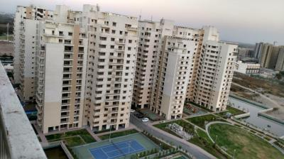 Gallery Cover Image of 3220 Sq.ft 4 BHK Apartment for rent in Shantigram for 37000