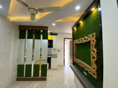 Gallery Cover Image of 450 Sq.ft 1 BHK Independent Floor for buy in Bindapur for 1500000