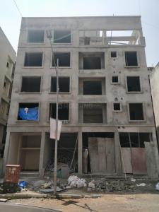 Gallery Cover Image of 670 Sq.ft 1 BHK Independent Floor for buy in Ulwe for 4900000