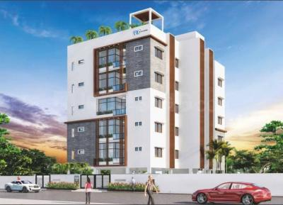 Gallery Cover Image of 1610 Sq.ft 3 BHK Apartment for buy in RK Marutham Rhythm, Kodambakkam for 19668154