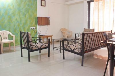 Living Room Image of PG 4642995 Wakad in Wakad