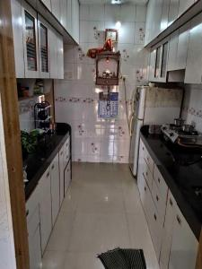 Gallery Cover Image of 1200 Sq.ft 2 BHK Apartment for rent in Sakinaka for 50000