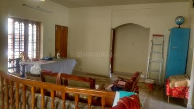 Gallery Cover Image of 2400 Sq.ft 4 BHK Independent House for buy in Pattom for 15000000