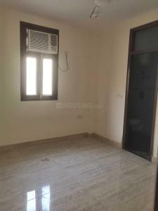 Gallery Cover Image of 300 Sq.ft 1 RK Independent Floor for rent in DDA RWA East Of Kailash DDA Flats, East Of Kailash for 14000