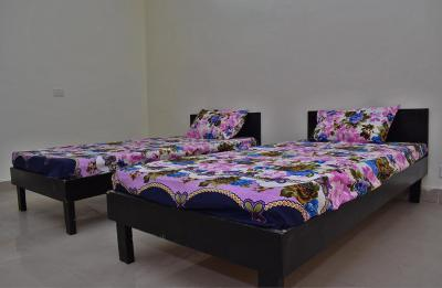 Bedroom Image of Puneet House Tarang Orchids in Sector 28