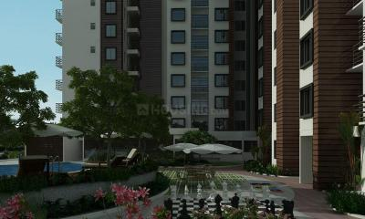 Gallery Cover Image of 1205 Sq.ft 3 BHK Apartment for buy in Kudlu Gate for 7832500