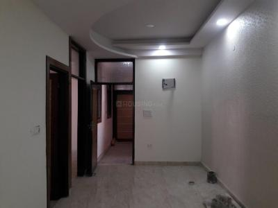 Gallery Cover Image of 1250 Sq.ft 3 BHK Apartment for buy in Shakti Khand for 5700000