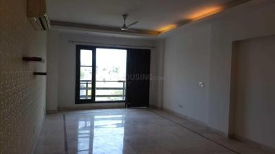 Gallery Cover Image of 3000 Sq.ft 4 BHK Independent House for rent in Greater Kailash I for 100000
