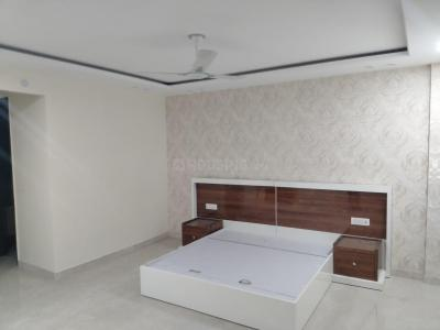Gallery Cover Image of 2600 Sq.ft 4 BHK Independent Floor for rent in Mansarover Garden for 65000