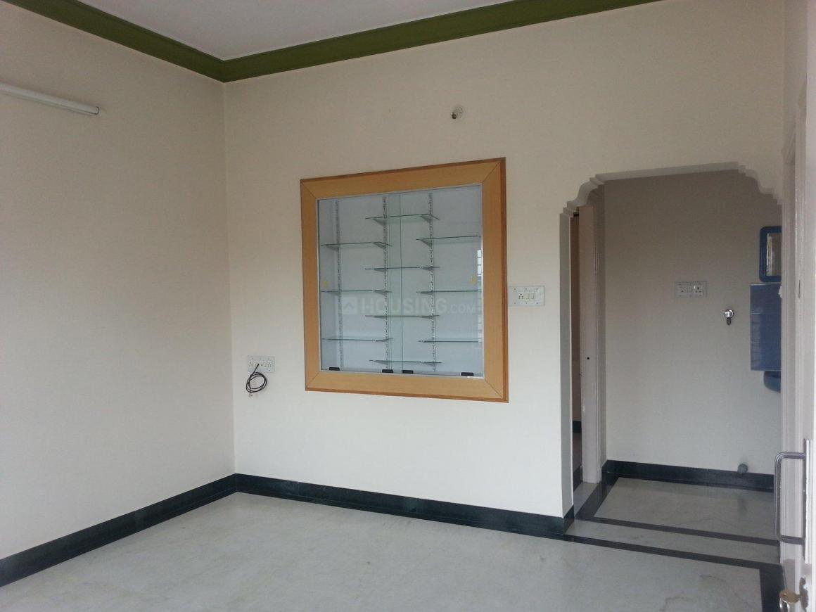 Living Room Image of 800 Sq.ft 2 BHK Independent House for rent in Padmanabhanagar for 11000