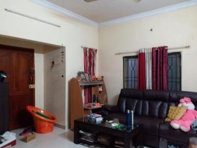 Gallery Cover Image of 900 Sq.ft 2 BHK Independent House for rent in Sri Nilayam by Reputed Builder, Kaggadasapura for 17000