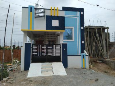 Gallery Cover Image of 850 Sq.ft 2 BHK Independent House for buy in Veppampattu for 2200000