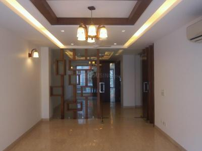 Gallery Cover Image of 3150 Sq.ft 4 BHK Independent Floor for buy in Kalkaji for 55000000