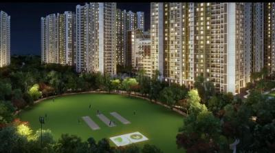 Gallery Cover Image of 1011 Sq.ft 2 BHK Apartment for buy in Dombivli East for 6123000