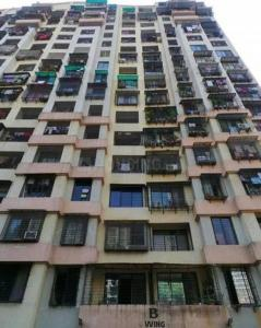 Gallery Cover Image of 1350 Sq.ft 3 BHK Apartment for buy in Bhandup West for 21000000