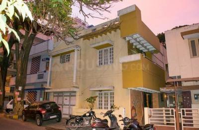 Project Images Image of Rajiv Khanna Nest in JP Nagar