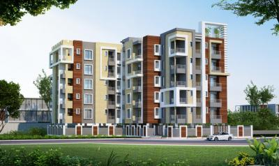Gallery Cover Image of 1080 Sq.ft 2 BHK Apartment for buy in Bhelupur for 5800000