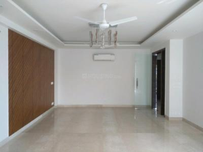 Gallery Cover Image of 2200 Sq.ft 4 BHK Independent Floor for buy in Sushant Lok I for 25000000