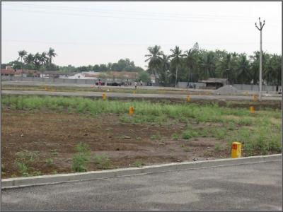 Gallery Cover Image of  Sq.ft Residential Plot for buy in Keeranatham for 1215000