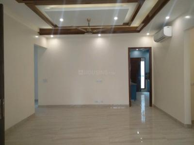 Gallery Cover Image of 2800 Sq.ft 4 BHK Independent Floor for rent in Sushant Lok I for 150000