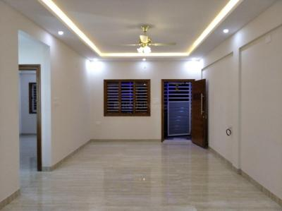 Gallery Cover Image of 1290 Sq.ft 2 BHK Apartment for buy in Kumaraswamy Layout for 6750000