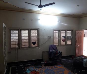 Gallery Cover Image of 1000 Sq.ft 2 BHK Independent House for rent in Nizampet for 13000