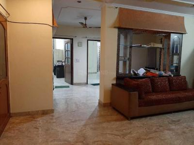 Gallery Cover Image of 1900 Sq.ft 2 BHK Independent Floor for rent in Sector 41 for 26000