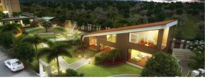 Gallery Cover Image of 650 Sq.ft 1 RK Apartment for buy in Garve Development Golden Treasures Wing B, Punawale for 3900000