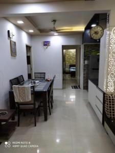 Gallery Cover Image of 1557 Sq.ft 3 BHK Apartment for buy in Makarba for 9000000