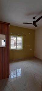 Gallery Cover Image of 700 Sq.ft 1 BHK Apartment for rent in Koramangala for 23000