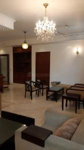 Gallery Cover Image of 2700 Sq.ft 3 BHK Apartment for rent in Greater Kailash Executive Floor, Greater Kailash I for 110000