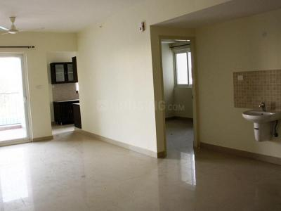 Gallery Cover Image of 750 Sq.ft 2 BHK Apartment for buy in Clark Town for 1800000
