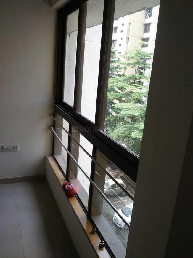 Bedroom Image of 564 Sq.ft 2 BHK Apartment for rent in Dombivli East for 11000