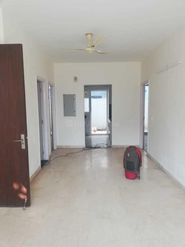 Living Room Image of 1090 Sq.ft 3 BHK Apartment for rent in Sector 70A for 22000