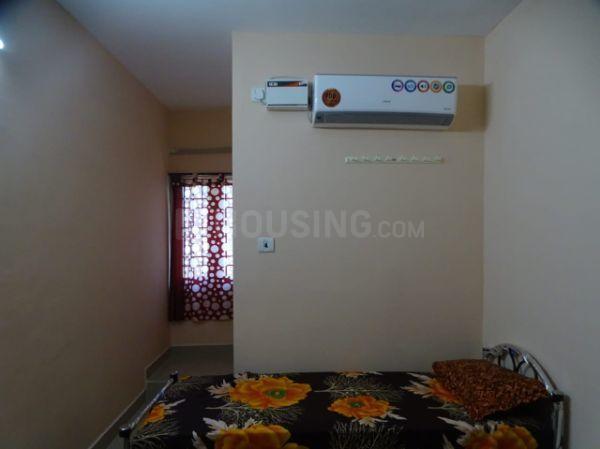 Bedroom Image of Durga PG Accommodation in Valasaravakkam