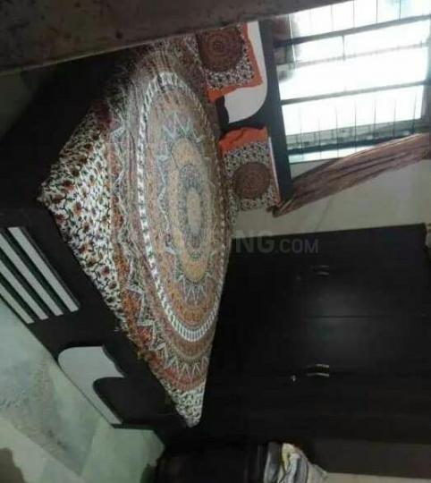 वेजलपुर में बॉइज़ पीजी के बेडरूम की तस्वीर