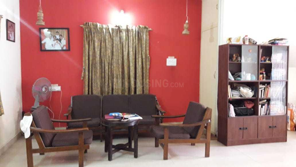 Living Room Image of 1200 Sq.ft 2 BHK Independent House for rent in Perungalathur for 15000