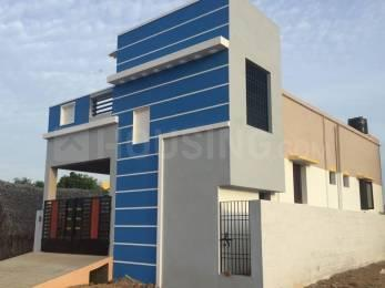 Gallery Cover Image of 600 Sq.ft 1 BHK Independent House for buy in Ponmar for 2800000