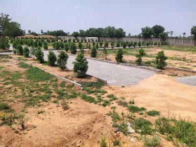 200 Sq.ft Residential Plot for Sale in Adibhatla, Hyderabad