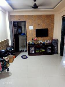 Gallery Cover Image of 540 Sq.ft 1 BHK Independent House for buy in Kalwa for 3600000