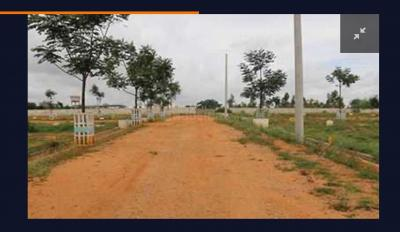 1200 Sq.ft Residential Plot for Sale in Chandapura, Bangalore