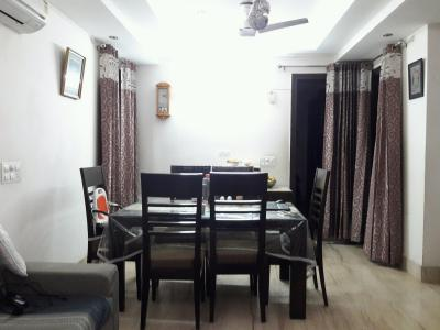 Gallery Cover Image of 1500 Sq.ft 3 BHK Independent Floor for buy in H9A, Greater Kailash for 22500000