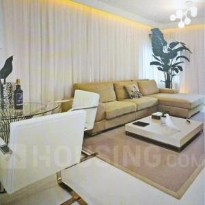 Gallery Cover Image of 930 Sq.ft 2 BHK Apartment for rent in Mira Road East for 18000
