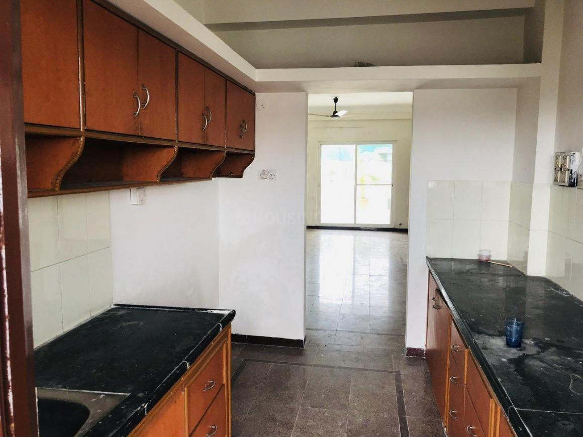 Kitchen Image of 3300 Sq.ft 3 BHK Independent Floor for buy in Manorama Ganj for 15000000