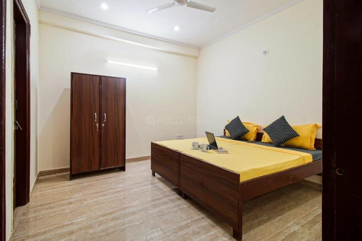 Bedroom Image of Oyo Life Grg1609 in Sector 62