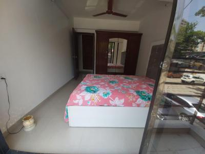 Balcony Image of Common Bedroom in Goregaon West